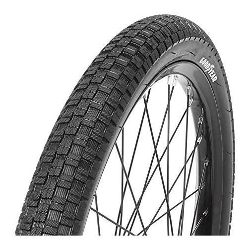 "Black 26/"" x 2.1/"" Goodyear Folding Bead Mountain Bike Tire"
