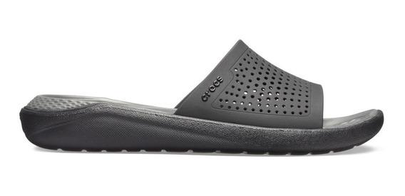 Crocs - Literide Slide 205183-0dd