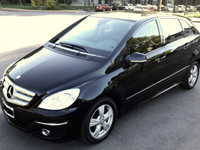 Mercedes-benz Clase B 2.0 B200 Manual Facelift Malek Fara