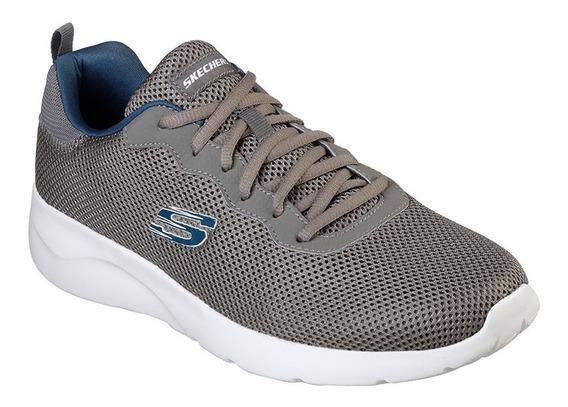 Tenis Skechers Dynamight 2.0 Para Hombre-entrenamiento