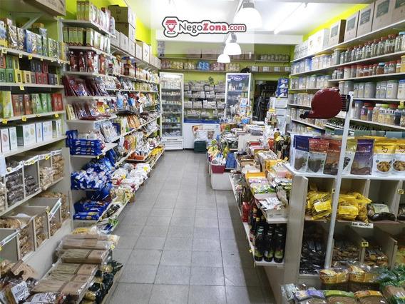 Fondo De Comercio - Dietética - Villa Urquiza