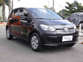 Volkswagen Up! 1.0 Move 5p