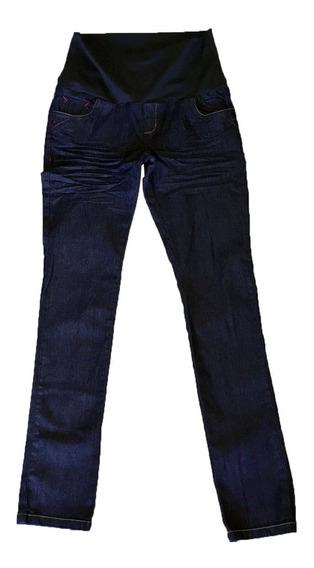 Calça Jeans Para Gestante - Conforto E Liberdade - Gravida
