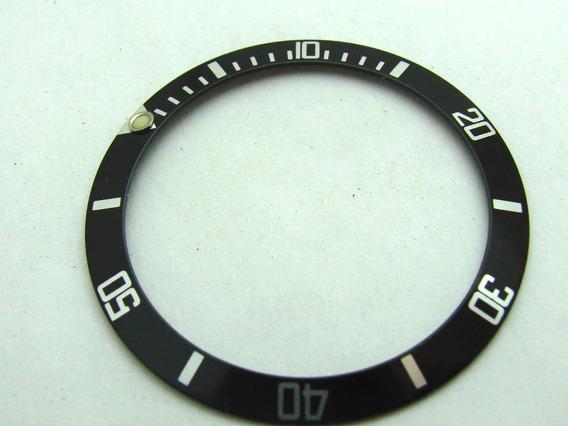 Bisel, Luneta, Para Reloj Rolex Submariner Ref. 16610