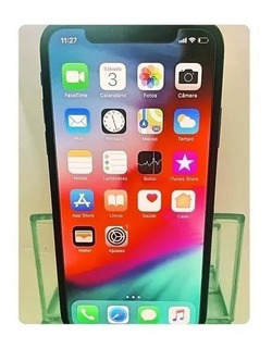 iPhone X Vitrine 64gb Original Vitrine