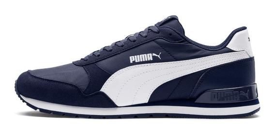 Zapatillas Running Puma St Runner V2 Nl M/ Brand Sports