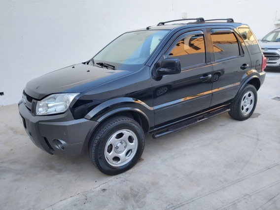 Ford Eco Sport Xls 1.4 2010