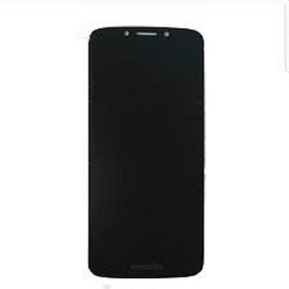 Tela Touch Display Lcd Frontal Motorola Moto G 6 Play