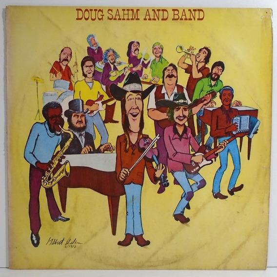 Doug Sahm And Band 1973 St Lp San Antone Bob Dylan