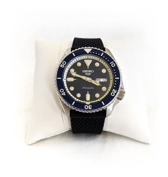 Reloj Automático Hombre Seiko 5 Sports Srpd71k2
