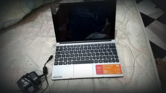 Notebook +tablet 10.1 Positivo
