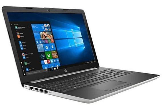 Notebook Hp 15-da0014dx Rb 15.6