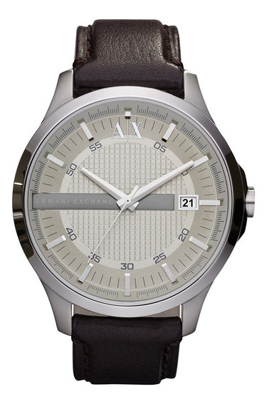 Relógio Armani Exchange Masculino Uax2100/z.