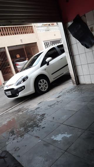 Fiat Punto 1.4 Italia