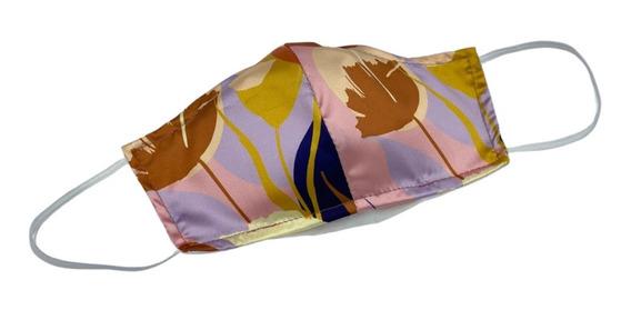 Cubrebocas Matisse 1 Pieza