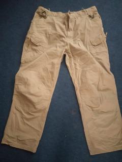 Pantalon Tactico Usado A $15.000