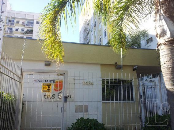 Apartamento Em Tristeza Com 3 Dormitórios - Lu268437