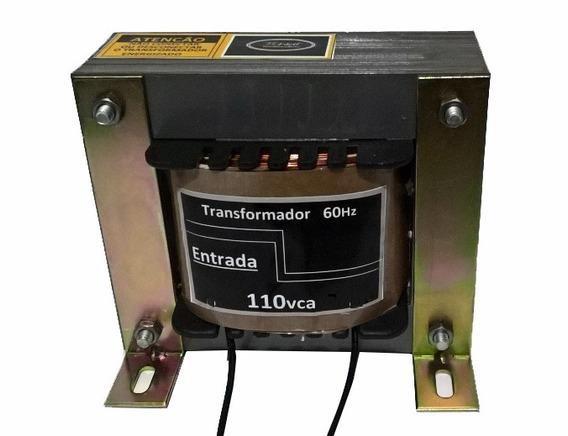 Transformador Trafo Saída 12 0 12v 20a 240w Uso Geral