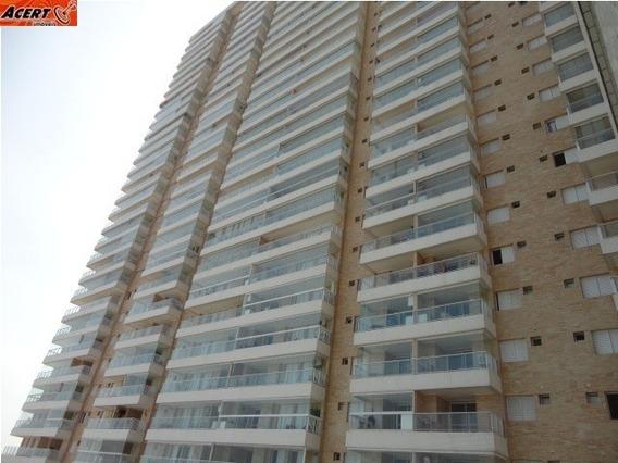 Locação Apartamento Praia Grande Sp - 9044