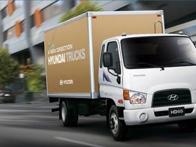 Hyundai H400 / Hd72 Para 4 Toneladas