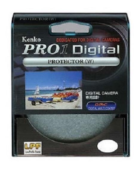 Filtro Kenko Pro1 Digital 77mm Garantia Novo