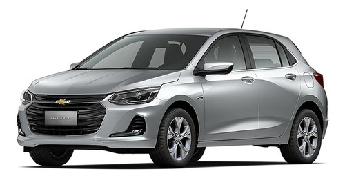 Chevrolet Onix 1.2 Lt Tech 2021 0km Cuotas Tasa 0 #3
