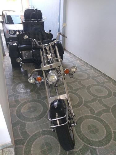 Imagem 1 de 8 de Triciclo