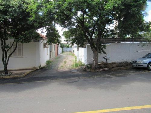 Imagem 1 de 3 de Terreno À Venda, 166 M² Por R$ 166.500,00 - Centro - Piracicaba/sp - Te1380