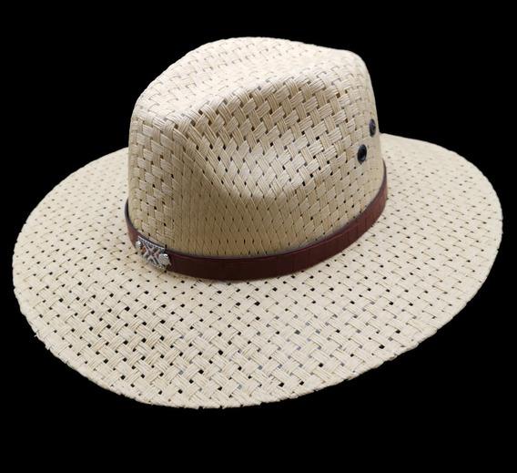 Sombrero Indiana Explorer Fresco Unisex Dama Caballero