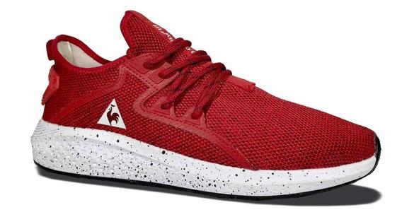 Zapatilla Sneaker Le Coq Sportif Blush (rojo)