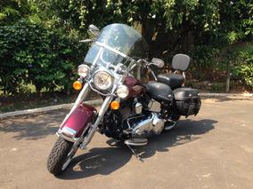 Harley Davidson Softail Heritage Classic 2014 13.000km