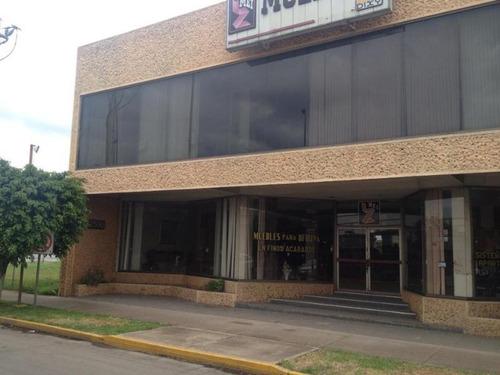 Imagen 1 de 8 de Edificio En Renta Prolongacion Guerrero