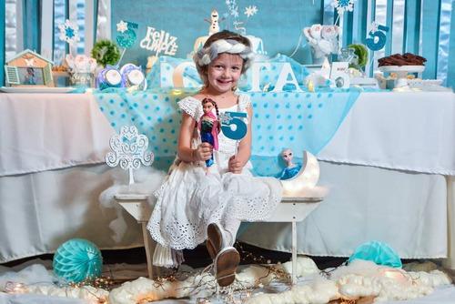 Fotografía Cumpleaños Infantiles (10 Años De Experiencia)
