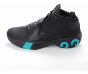 Tenis Nike Jordán Ultra Fly 3 // Negro // # Disponibles #