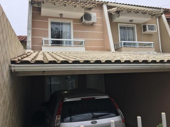Casa Para Venda Em Volta Redonda, Morada Da Colina, 3 Dormitórios, 1 Suíte, 3 Banheiros, 1 Vaga - 171