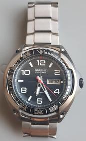 Relógio Masculino Orient New Flytech Automatic 469ti005 P2gx