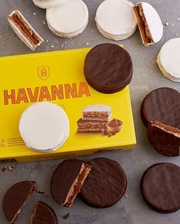 Alfajores Havanna Por 2 Docenas