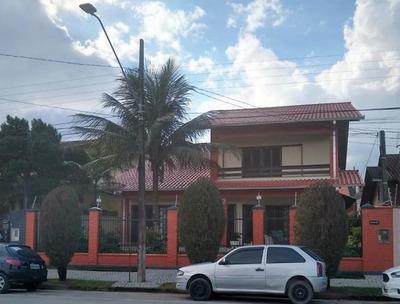 Casa No Bucarein Com 4 Quartos Para Locação, 317 M² - Lg1534