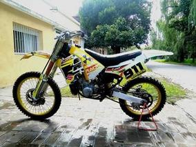 Susuki Rm 250 2t, Inmejorable, Garantía.
