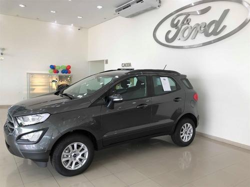 Ford Ecosport 1.5 Se Flex Aut. 5p 2020/2021 0km