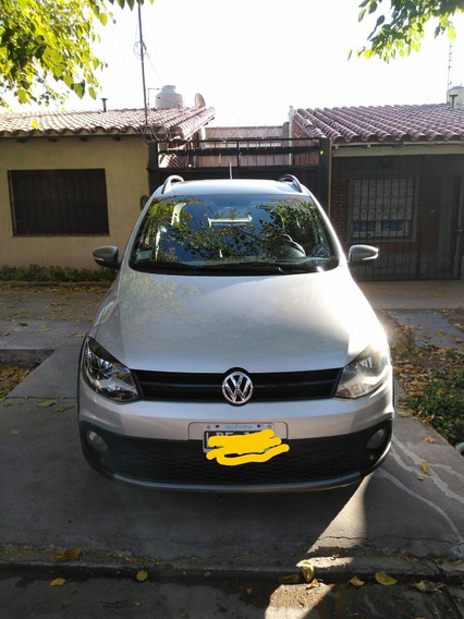 Volkswagen Crossfox 1.6 Trendline 2012