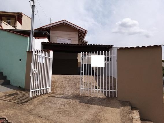 Casa Com 2 Quartos Para Comprar No Jardim Paraíso Em Poços De Caldas/mg - 2805