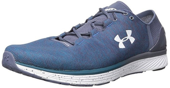 Tenis Under Armour Charged Bandit 3 Azul 17 Us