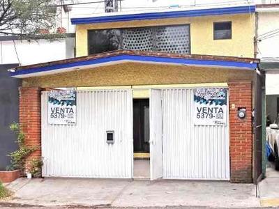 Villas De La Hacienda, Atizapan, Casa En Venta