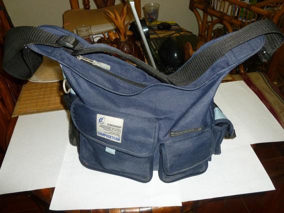 Bolso Compackteam Workmanship