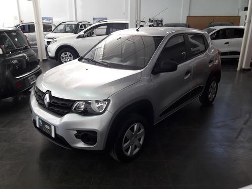 Renault Kwid 1.0 Zen Año 2019