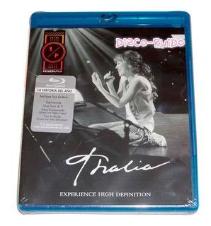 Blu- Ray Thalia - Primera Fila / Timbiriche