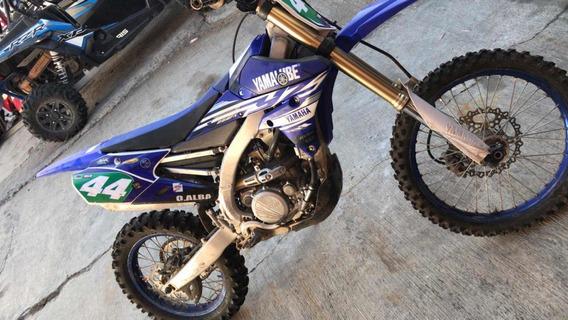 Yamaha Fx450