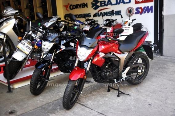 Suzuki Gixxer 150 0km Oferta Marzo