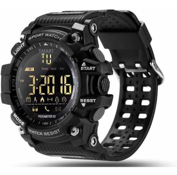 Relógio Fitness - Smart Watch - Roadtec Usa